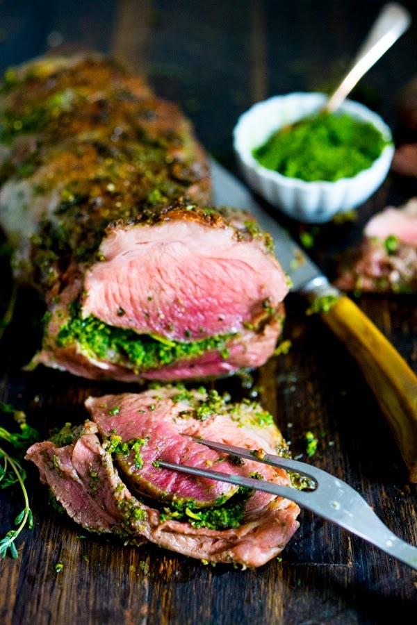 lamb leg 1021 - 37 Best Easter Dinner Recipes